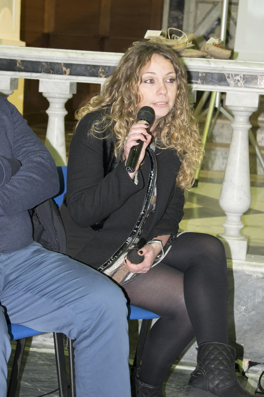 Fernanda Rizzelli - Presidente Specialmente Aps